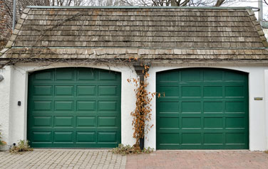 R. F. Coppell Garage Doors Care